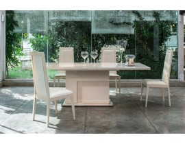 GH - Ancona- Dining- Beige