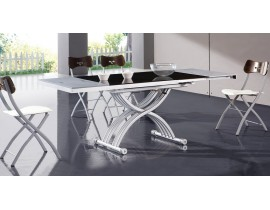 ESF - 2109 table and 3147 chair