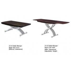 ESF - 2110 table and 113 chair