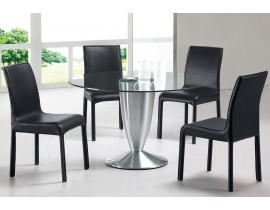 ESF - 6189 table and 4187 chair