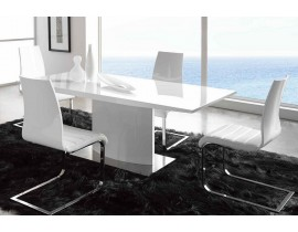 ESF - Maria table and DT01 chair