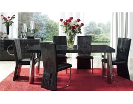 ESF -  Coco Dining Room Black