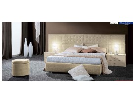 ESF - Moon 2 Bed Beige