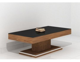 GH - Ocean modern coffee table