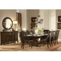 Classic Formal Dining Room (23)