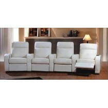 Home Theater Recliners (3)